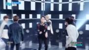 710.0520-3 Vixx - Black Out, Show Music Core E552 (200517)