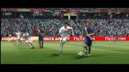 2010 Fwc South Africa - Steven Gerrard It s Time To Believe