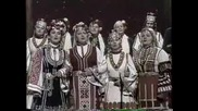 Mистерията На Българските Гласове