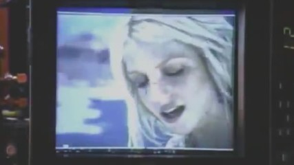 Britney Spears - Im Not A Girl Not Yet A Woman (mtv Making The Video) part.1