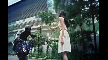 Предложение за брак с Yamaha :)