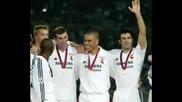 Real Madrid Супер Снимки! !