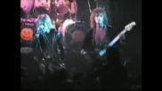 Michael Kiske - You Always Walk Alone - Live
