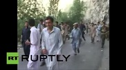Pakistan: Deadly floods sweep Skardu
