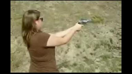 Жени с оръжие