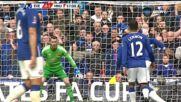 Евертън - Манчестър Юнайтед 1:2, полуфинал на ФА Къп