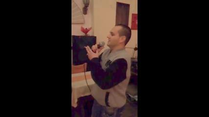 "На живо ! "" Barba Yanni "" 1/3 - Боян Митев ( Бобито )"
