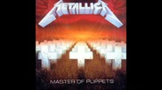Metallica - Disposable Heroes (master Of Puppets)