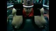 Fitnes I Muskuli