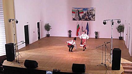 Празничен концерт в навечерието на Националният ни празник 3 Март (гр. Борово, област Русе) 006