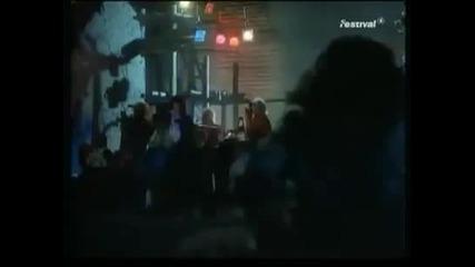 Joe Lynn Turner - Blue de Ville(flucht Im Blauen Cabrio 1986)