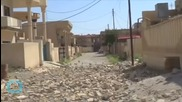 First Families Return to Tikrit Since City Retaken From IS