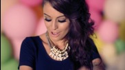 Cher Lloyd - With Ur Love ft. Mike Posner *официално видео*