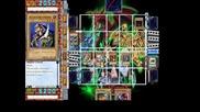 Yu Gi Oh - Геймплей #3