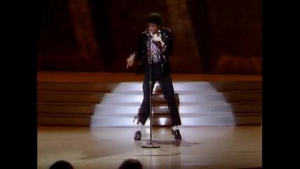 Michael Jackson Billie Jean Motown 25-превод