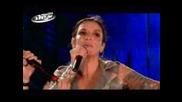 Ivete Sangalo & Saulo - Nao Precisa Mudar