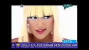 Demet Akalin - Toz Pembe Orjinal Videoklip 2009