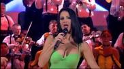 Tina Ivanovic - Ko rano poludi - Gs - (tv Grand 30.06.2014.)- Кой по-рано полудя!! Превод!!