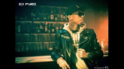 Lil Wayne & Drake ft. Tyga - Hamza