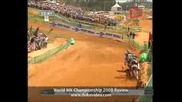 World Mx Championship 2008 Review