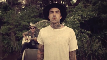 Yelawolf - Till It's Gone Official Video 2015