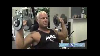 Weight Lifting Exercises For Beginners : L