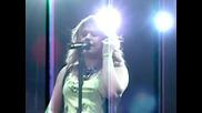 Kelly Clarkson Miss Independent Live Brent Brown Ballpark, Orem Summerfest, Utah June 2009