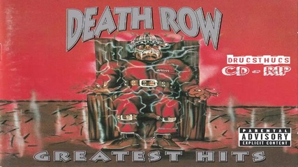 Snoop Dogg - Gin & Juice ( Death Row Greatest Hits)