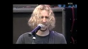 Nickelback - Too Bad (Live Rock Am Ring)