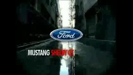 Mustang И Щастливи Ченгета
