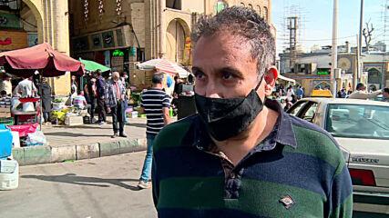 Iran: Country marks start of Ramadan with COVID lockdown