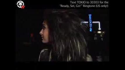 Tokio Hotel - Интервю]