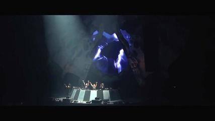 Mad Dog & Art of Fighters at Qlimax 2013 Liveset