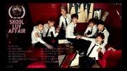 Bts - Skool Luv Affair Special Addition - Mini Album ( Repackage Skool Luv Affair ) [2014.05.14]