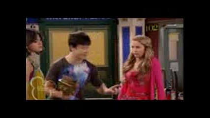 Wizards of waverly place S3 Ep4