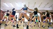 Рускините най-добри в танца Twerk