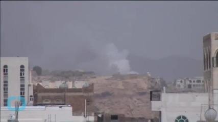 Saudi Air Strikes Furthers Death Toll in Yemen