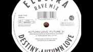 Electra - Autumn Love
