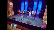 Music Idol 2: Станислава Петрова - Театрален Кастинг