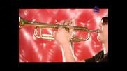 [official Video hq] Анелиа и Гъмзата - 4 секунди