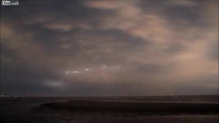 Ужасяваща Буря - 2012