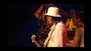 Carlos Santana -- Europa