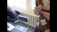 Кримпване на кат. 6 кабел