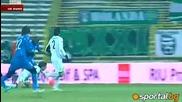 Левски - Спортинг 1:0 (16.12.2010) Лига Европа
