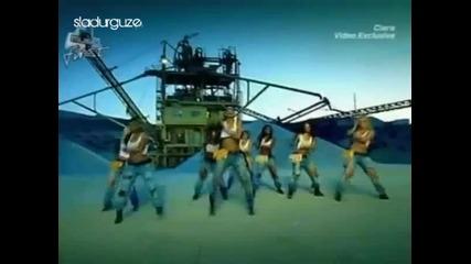 Ciara Feat. Missy Elliott - Work ( Високо Качество )