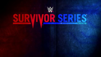 WWE Survivor Series (Int'l)