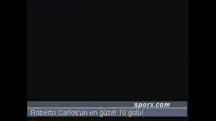 Roberto Carlos Rulzz