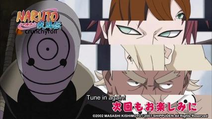 [ Bg Sub ] Naruto Shippuuden 342 Official Preview
