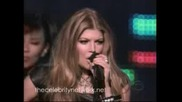 Fergie - Live And Let Die @ Movies Rock 07