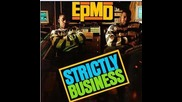 Epmd - Get Off The Bandwagon